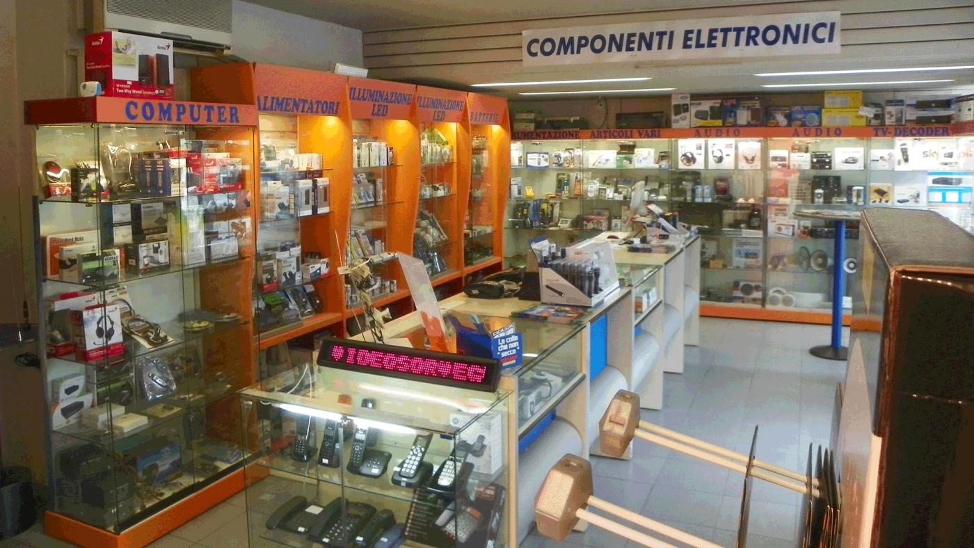 drelectronics-negozio